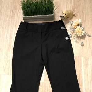 The Limited Cassidy Fit Pants